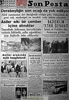 Turkey Country, Once Upon A Time, Stockholm, Nostalgia, Drama, Memories, History, News, Basin