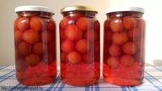 Ezt fald fel!: Vérszilvabefőtt – nemesített cseresznyeszilva befőzve Prunus, Rosacea, Fruit, Food, Essen, Peach, Meals, Yemek, Eten