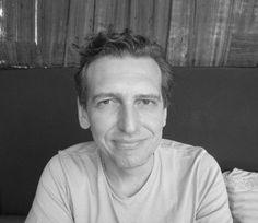 Laurent Bosque, #Designer, France - #matea
