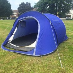Quechua 2 Seconds 2 120 (2 Man) Popup Tent- C&ing / Festivals (. eBay & 69 Best TentHappy on eBay (Sold Items) images | Festival camping ...