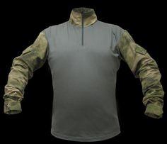 A-TACS FG TACTICAL COMBAT SHIRT (TCS)   A-TACS FG GEAR   Tactical Gear