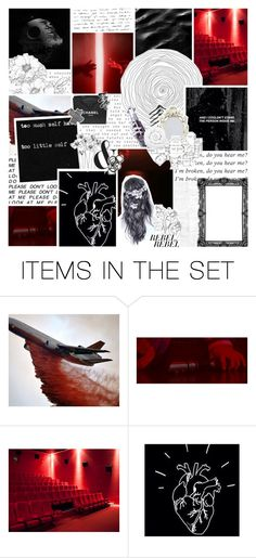 """In the light, I was the darkness In the darkness, I was even darker"" by verified-fangirl-1 ❤ liked on Polyvore featuring art"