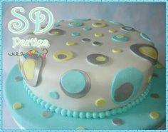 Cake minioms para Marquitos!!!