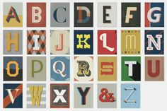 Type by Redhead