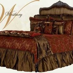 Luxury Bedding http://reilly-chance.com/bedding/