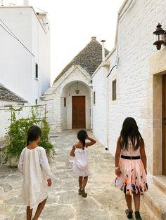 Familienurlaub in Apulien. Tolle Tipps für Trulli, Agriturismo, tolle Strände und Ausflüge für Reisen mit Kindern in Italiens Süden, Puglia! #reisenmitkindern #familienurlaub #apulien #puglia #italien