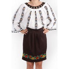 Waist Skirt, High Waisted Skirt, Sd, Floral, Skirts, Decor, Fashion, Moda, Skirt