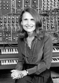 Wendy Carlos, the Transgender Godmother of Electronic Music | Insomniac