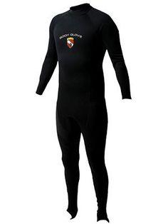 Scuba Gear Express - Body Glove Bali Diver 0.5mm Fullsuit - Mens 7805496dc