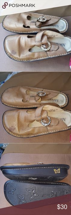 Alegria size 37 Great condition Alegria Shoes Mules & Clogs