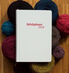 Strickplaner –ein Buchkalender für Strickerinnen https://www.strickmich-shop.de/strickplaner/planer/237/strickplaner-2018-deutsche-ausgabe-german-language-edition
