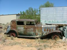 The Cheapest Marmon Sixteen! - http://barnfinds.com/the-cheapest-marmon-sixteen/