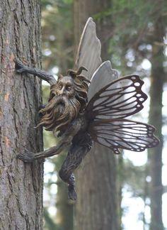 Elder Male Fairy