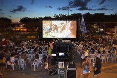Cinemão: Mostra gratuita de cinema para adultos e crianças do RJ