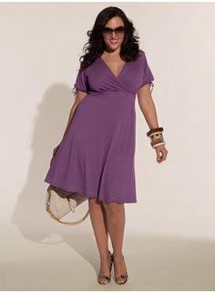 IGIGI Angie Dress in Lilac