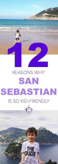 12 Reasons Why San S