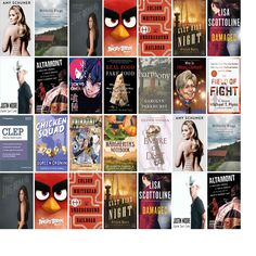 """Wednesday, August 17, 2016: The Northern Onondaga Public Library has 15 new bestsellers and five other new books in the Top Choices section.   The new titles this week include """"The Girl with the Lower Back Tattoo,"""" """"Hillbilly Elegy: A Memoir of a Family and Culture in Crisis,"""" and """"God's Not Dead 2."""""""