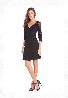 Vestido lindo preto  - BOBSTORE – Lookbook
