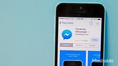 Facebook Messenger now has 500 million monthly active users