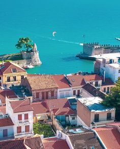 Greek Islands, Amazing Places, My Dream, Exploring, Beaches, The Good Place, Mansions, Landscape, Future