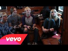 R5 - R5 on R5: The Road