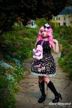 The Path By Dark Romantics Photography | Boyofbows Weblog