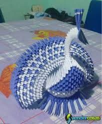 Resultado de imagen para manualidades origami