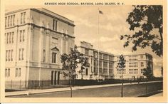 Bayside High School approaches 80 years • TimesLedger