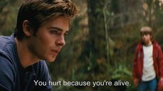 Charlie St. cloud is my new FAVORITE movie!!!! I love it!!!!