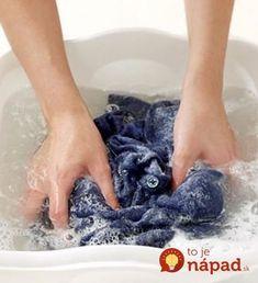 Zapáchajúce a stvrdnuté uteráky už neriešim: Tento nápad som odkukala od sestry v Rakúsku, takúto bielizeň a čistú práčku som nemala roky!