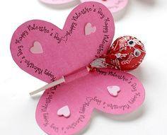 Valentine's Day Gift Printables
