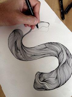 Gabriel Moreno's Illustrations