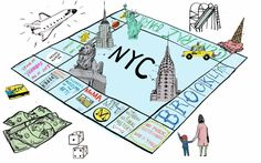 New York for Kids: From museums to meals, playgrounds to pit stops, here is some carefully culled advice for covering the city right.