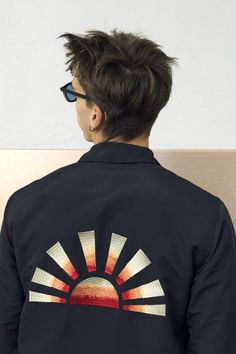 "Libertine-Libertine 2015 Spring/Summer ""Dog Day Sunrise"" Lookbook"