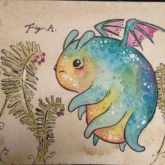 fairybugggg by Shing Khor