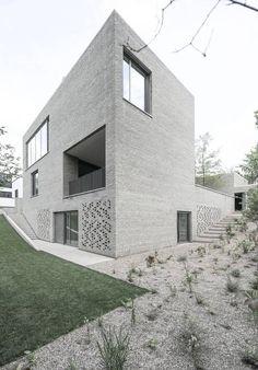Wohnhaus Z, Bayer und Strobel Architekten