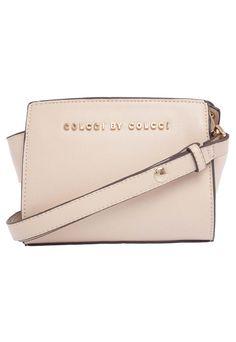 Bolsa Colcci Pequena Off-white - Marca Colcci