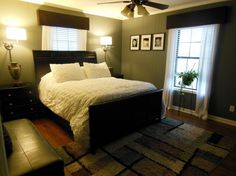 Paint for master bedroom