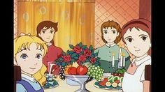 """・・・・・・・・・・『マーチ姉妹』・・・・・・・・・ ジョオ、メグ、べス、エイミー 『愛の若草物語』1987 ・  The lead characters :  →  the March Sisters ~  ー Jo; Meg; Beth; and Amy ~   「Little Women, Love's Tale of Young Grass」 ・ Aired on Fuji TV from Jan. 11, 1987 to Dec. 27, 1987, with 48 Episodes.. ・  Adapted from Louisa May Alcott's """"Little Women"""". ・ Adored, personal favorite from """"World Masterpiece Theatre"""" ー Anime Series, made by Nippon Animation."""