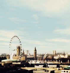 Literary Tourism: London | Book Riot