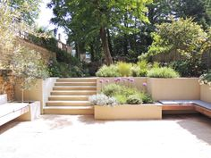 Belsize - Really Nice Gardens
