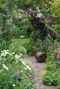 12 best cottage garden plan images beautiful gardens flower beds rh pinterest com