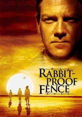 Netflix: Dramas Based on Contemporary Literature  Rabbit Proof Fence