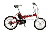 #Folding #electric #bikes  http://www.china-electricbikes.com/electric-folding-bikes/folding-electric-bikes.html
