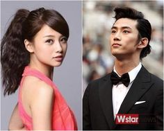 Taecyeon and Wu Ying Jie confirmed for 'world version' of 'We Got Married'