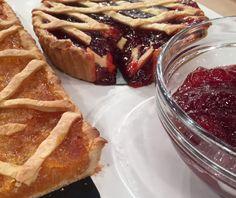 Πάστα Φλώρα Pie Cake, Special Recipes, Apple Pie, Quiche, Biscuits, French Toast, Flora, Sweet Home, Cupcakes