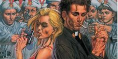 Image result for preacher series