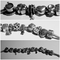 LOVE my pandora bracelet