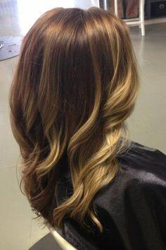 Fall Hairstyle 2013 #l&msalon #ilovemyhair #L & M Salon