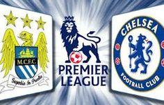 Chelsea Vs Man city English Premier League 52d2fd185